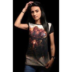 Koszulka damska - Jesz